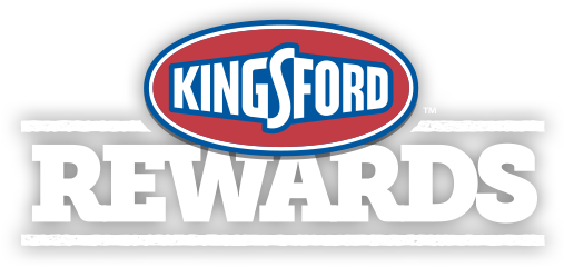 Kingsford Rewards Logo