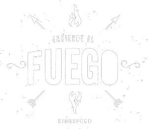 Start The Fire: Kingsford