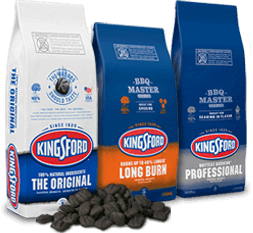 Kingsford products